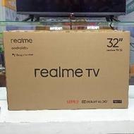 Realme smart tv 32 Inch Brand New