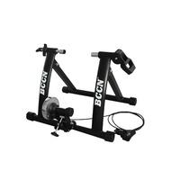 BCCN 七段式線控訓練台(進階款) 單車練習台-適用24-28吋(黑色)[05312126]