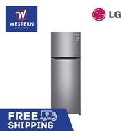 LG GRC272SLCN 9.6cuft No Frost Inverter Refrigerator