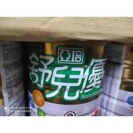 亞培舒兒優3號成長奶粉850g