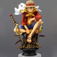 【絕版品】One Piece 航海王 海賊王 西洋棋 魯夫 索隆 娜美 香吉士 喬巴 騙人布