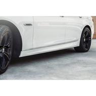 【Future_Design】BMW F10 F11 MTECH側裙 原廠PP材質 一對$2000 現貨 520 528