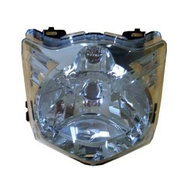 REFLEKTOR u/ BEAT ( LAMPU DEPAN ) | Lampu Motor