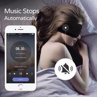 Xiaomi smart home kit หูฟัง แบบผ้าปิดตา สำหรับสวมใส่นอนหลับ