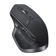 Logitech MX Master 2S無線滑鼠/USB.藍芽(黑)