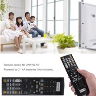 New Universal Audio/Video Receiver TV Remote Control For ONKYO RC-834M HDTV