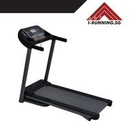 TM-688 Foldable Electric Treadmill ★ Jogging ★ Running ★ Home Gym Exercise ★ Fitness Workout
