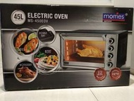 Morries Electric Oven