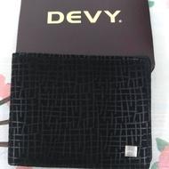 กระเป๋าสตางค์ผู้ชาย Devy แท้