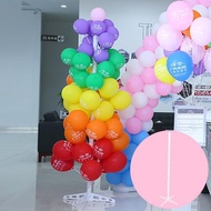 氣球展示架 路引立柱支架 支架陳列樹展架 裝飾品布置 氣球樹桿子ATF