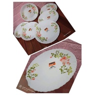 Arcopal Dinner Plate