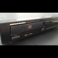 Marantz Compact Disc Player CD-67mkIISE