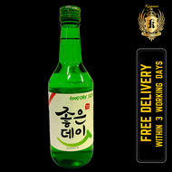 Good Day Original Soju 360ml **Free Delivery within 3 working days**