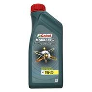 Castrol Magnatec A5 5W30 全合成機油