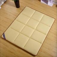 100*200cm Aloe Cotton Foldable Mattress CLJ111018