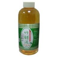 【任選】竹山竹醋液(500ml)
