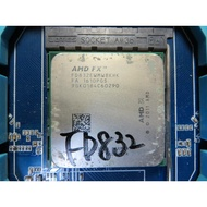 C.AMD CPU-FX-8320E 3.2 GHz 8核OEM FD832EWMW8KHK 直購價2480