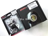 LFM【X Pro TEAM】KOSO五期噴射加大節汽門+歧管,適用:新勁戰/GTR AERO,特價中!!~節氣門