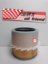 -油朋友- 福特 FORD 載卡多 2.2 (柴油) 高濾清 空氣芯 空氣心 空氣濾清器 引擎 用濾芯