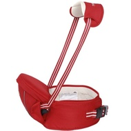 ทารกแรกเกิด Carrier เก้าอี้คาดเอวสำหรับอุ้มเด็กสลิงถือเข็มขัดสายรัดกระเป๋าเดินทางเด็กทารก Breathable Anti-Skidding กระเป๋าอุ้มเด็ก