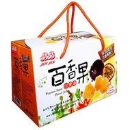 【晶晶】百香果口味水果凍禮盒(1150g)