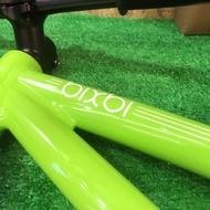 《新品現貨》加拿大 Bixbi 兒童平衡滑步車