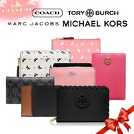 💋Brand Wallet Collections💋 [COACH/TORY BURCH] NEW !! 100% AUTHENTIC / Direct from USA