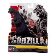 BANDAI軟膠 哥吉拉Godzilla 昭和哥吉拉 1968 【鯊玩具Toy Shark】