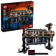 LEGO 樂高 Stranger Things The Upside Down 75810 (2,287 Pieces)