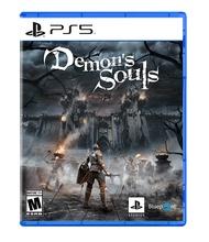 現貨供應中  中文版 [限制級] PS5 惡魔靈魂 重製版