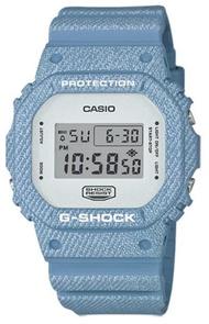 Casio G-Shock DW-5600DC-2 Blue