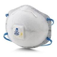 ~好防護~ 3M 口罩 8576 P95 可防灰塵.油氣及化學氣體 3M 8576 P95 帶閥酸性氣體活性碳口罩