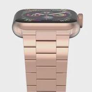 สำหรับApple Watchสายคล้องSE Serie 6 5 4 3สำหรับApplewatch Iwatch Band 44มม.42มม.40มม.38Mm Correaสแตนเลส