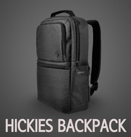 [HICKIES] Urban Casual Backpack / Multi Storage Pocket / Travel / Business / School