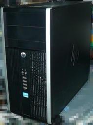 【Monster】 HP Compaq Pro 6300 MT / i3-2120 3.30 GHz