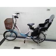 VOFA-正莊電動車 二手 電動腳踏車