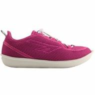 (HI-TEC)英國超輕著感ZUUK絲瓜鞋(女)桃紅O002518076