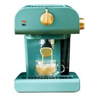 Petrus | เครื่องชงกาแฟ พร้อมเครื่องทำฟองนมภายในตัว รุ่น PE3320