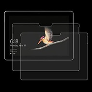 Tablet PC Tempered Glass Film 2 PCS For Microsoft Surface Go 2 9H 2.5D Explosion-proof Tempered Glass Film