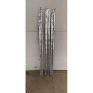 Aluminum Blades Frame Jalousie Jalousy Window Install Stainless Metal Fabrication Grills