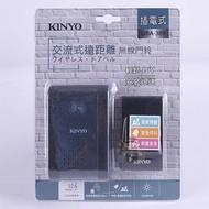 《大信百貨》【KINYO】DBA-389交流式遠距離無線門鈴 插電式 電鈴 看護鈴 救護鈴 電鈴 無線電鈴
