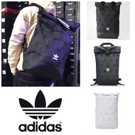[READY STOCK] Adidas x Issey Miyake 3D Roll Backpack