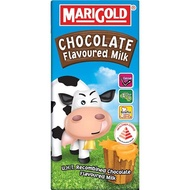 Marigold UHT Milk (24 x 200ml)