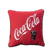 HOLA 可口可樂系列方型抱枕45x45cm