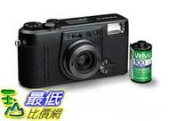 [東京直購] 富士 KLASSE W BLACK 經典膠捲相機 搭載富士玲瓏鏡頭