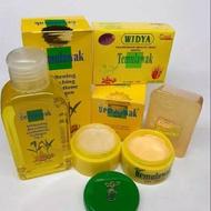 Temulawak Import Original Cream Package / Face Whitening Cream / Temulawak Ori Cream / Temulawak