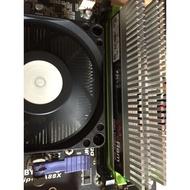 DDR3 Transcend 創見 aXe 2133 4Gx2= 8G 超頻 桌上型專用 終身保固