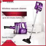 Cordless Portable Car Vacuum Cleaner Airbot iRoom Cyclone