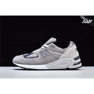 【Fastfoot】New Balance X MADNESS M990MD2 灰麂皮 限定 炒價款