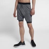 S.G NIKE FLEX STRIDE 2IN1 內裡 慢跑 排汗 健身 訓練 短褲 黑色 男款 892894-010